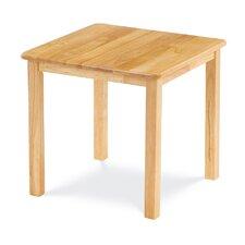 "Children's 24"" Square Classroom Table"