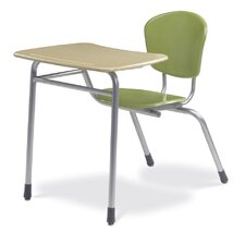 "Zuma 19.38"" Plastic Chair"