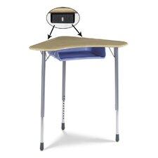 Zuma Plastic Student Desk