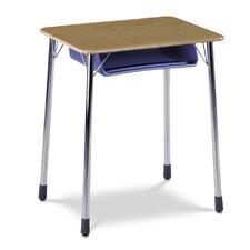 "Zuma Plastic 30.88"" Student Desk"