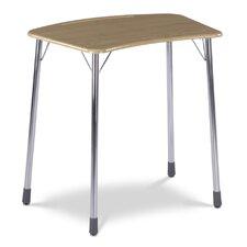 "Zuma Plastic 30"" Student Desk"