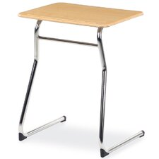 "Sigma Palstic 24"" Student Desk"
