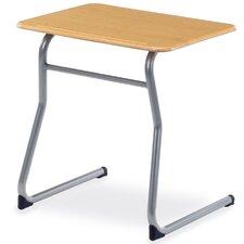 """Sigma Plastic 25"""" Student Desk"""