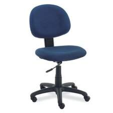 4300 Series Mobile Mid-Back Task Chair