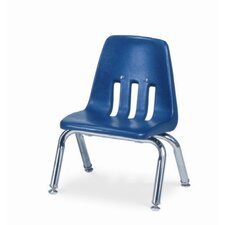 "9000 Series 10"" Polyethylene Classroom Chair"