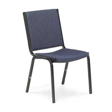 Comfort Stacker Chair without Arms