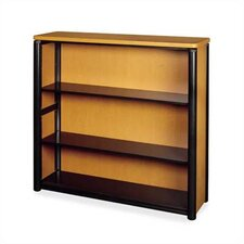 "Plateau Series 48"" H Bookcase"