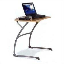 """Zuma 29"""" Plastic Cantilever Desk"""