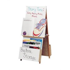 Children's Big Book Easel