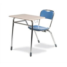 "Telos Series 18"" Steel Classroom Chair and Desk"