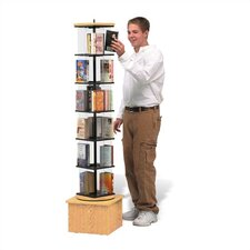 <strong>Virco</strong> Book Display Rotor Stand