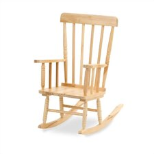 <strong>Virco</strong> Children's Rocking Chair