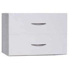 2-Drawer Organizer