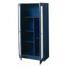 Kids Storage Cabinet