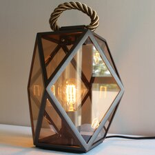 "Muse Lantern 23.6"" Floor Lamp"