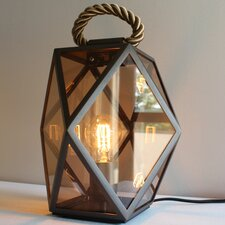 "Muse Lantern 15.7"" Floor Lamp"