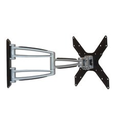 Telehook Full Motion Wall Mount