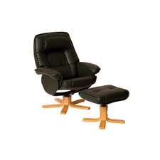 Alicante Swivel Recliner
