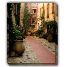 Rue Phillippe Photographic Print on Canvas