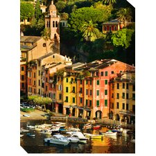 San Giorgio Outdoor Canvas Art