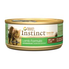 Instinct Grain-Free Lamb Canned Cat Food