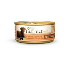 Instinct Salmon Canned Dog Food
