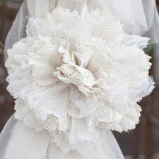 Fleur de Curtain Tieback