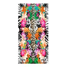 Animal Printed Beach Towel