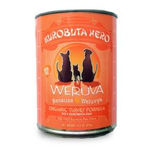 <strong>Weruva</strong> Kurobuta Hero Wet Dog Food (12.2-oz, case of 12)