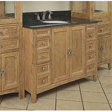 "Elmhurst 97"" Single Basin Vanity Set"