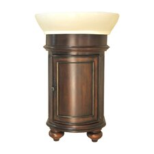 "EuroClassique 24"" Round VanEstal TM Cabinet Vanity Set"