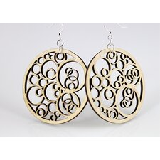 Circle-Circles Earrings