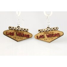 Las Vegas Earrings