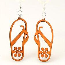Flip Flops Earrings