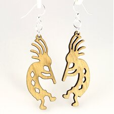 Kokopellis Earrings