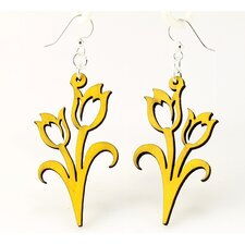 Tulips Earrings