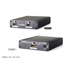 Professional HDMI Distribution Amplifier