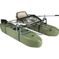 <strong>Venture Outdoors</strong> VOModular™ 6T Pontoon Boat