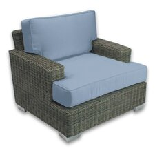 <strong>Patio Heaven</strong> Palisades Sofa with Cushions