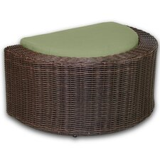 Palomar Ottoman with Cushion