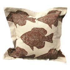 Fish on Pillow
