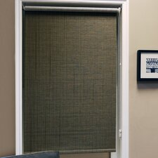 Tatami Natural Woven Roller Blind