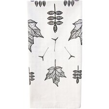 <strong>Artgoodies</strong> Organic Mod Maple Tea Towel