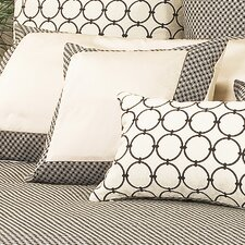 Wyatt Square Cushion