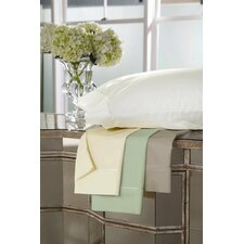 Bamboo-Rich Pillowcase Set