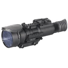 Nemesis4-SD Gen 2  Night Vision Rifle Scope with 4x Magnification