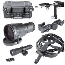 Nyx14 Ultimate Kit for Multi-Purpose Night Vision Monocular