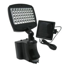 45 Light Solar Security Light