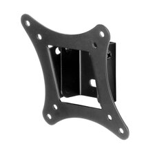"<strong>Swift Mounts</strong> Tilting Wall Mount for 10"" - 25"" Flat Panel TV's"