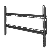 "Fixed Wall Mount for 37"" - 65"" Flat Panel Screens"